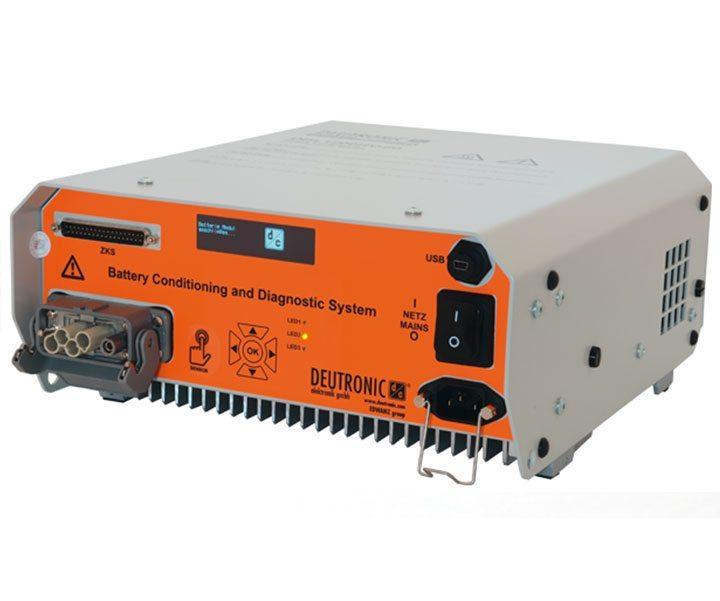 DBL1200HV - Ladetechnik Elektromobilität