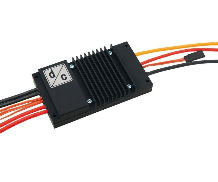 product 0025 93 D Sinus 180 - Motorregler