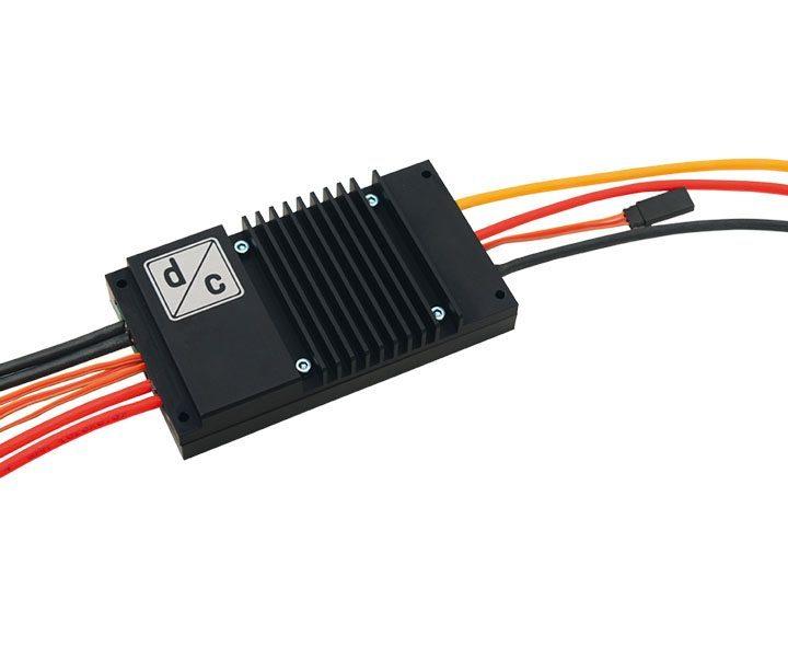 product 0026 92 D Sinus 120 - Motorregler